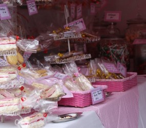 Pink Candy Store