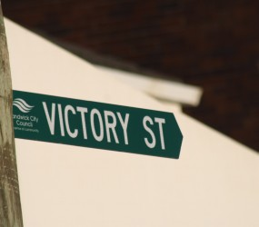 Victory Street
